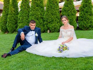 Foto-video la nunti, botez - drona, montare, prelucrare / фото - видео на свадьбах, крещение - дрона