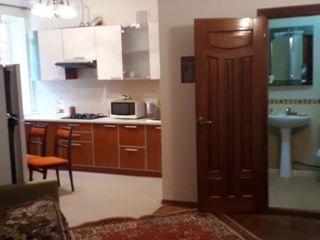 Apartament 3 camere ultra centru - pushkin