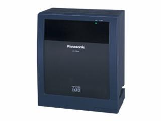 Цифровая гибридная IP-АТС Panasonic KX-TDE100RU