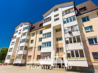 Ghidighici! 3 camere + living, variantă albă - 101 mp! 39 900 euro!