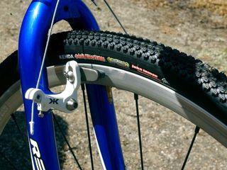 Kenda Cyclocross 32mm(700c).Новая