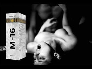Cпрей для могучей эрекции М16, популярный в порноиндустрии