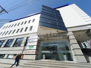 Oficiu în centrul orașului, 47 mp. 705 € !
