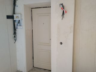 Călărași, apartament cu 2 camere zona Pedagogică.