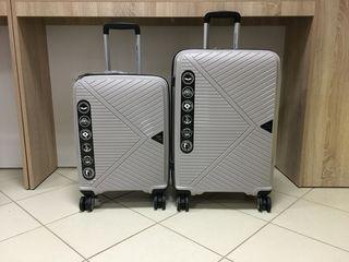 Польские чемоданы, доставка по всей Молдове
