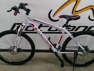 Тотальная распродажа супер велосипедов Cronus Holts 2,0