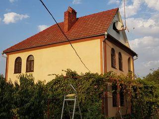Дом в Варнице (пригород Бендер) - 4 км от центра города. Ремонт, мебель, техника!
