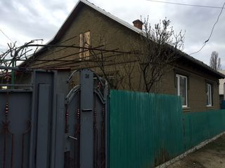 Р-м с центром, котельцовый дом, 40000 евро