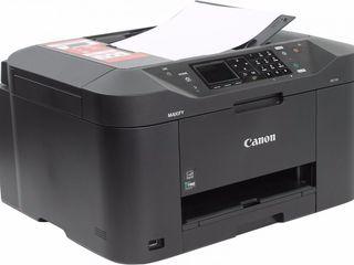 Printer color, Canon Maxify MB-2140, stare ideala, pret 1600 MDL