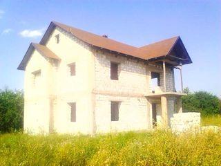 Чореску, новый дом + 6 соток 37000 евро  обмен на квартиру в Кишиневе.