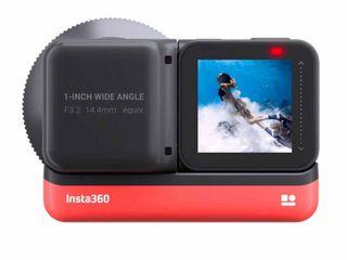 Leica - Insta 360 ONE R 1 inch edition - nouă