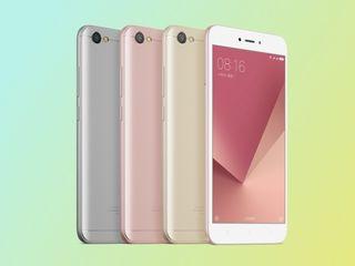 Xiaomi Redmi Note 5A – новый с гарантией 24 месяца!