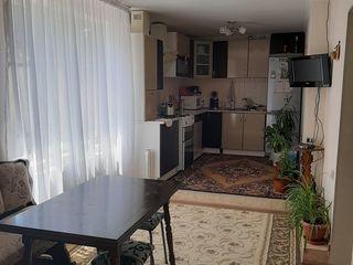 #exprime casa 100m2 + garaj 4 automobile.  in cricova, 6 ari terenul.  urgent !!!