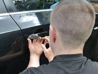 Вскрыть машину Авто ключи