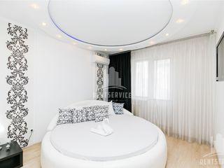 3-х комнатная квартира класса-люкс с джакузи. Apartament nivel lux de3 odai cu jacuzzi.