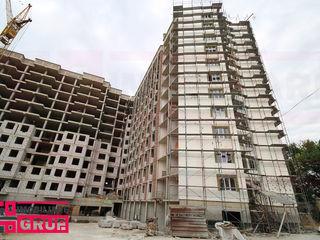 """Oferte ! Apartament cu 2-3 odăi cu euroreparaţie  de la 550 e în Complexul Rezidenţial """"My Life"""""""