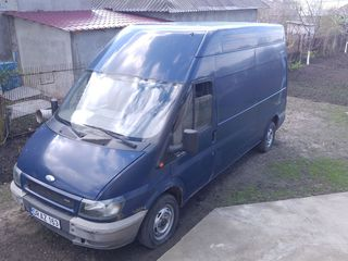 Ford T300