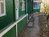 Se vinde casă s Valea Mare, Ungheni