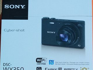 Sony wx 350