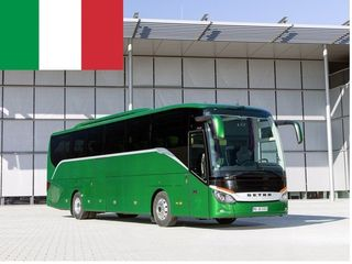 Trasport pasageri  Moldova- Italia. Locuri limitate!
