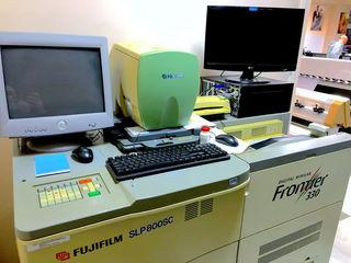 Foto laboratorie,фотолаборатория,Utilaj pentru tiparirea pozelor profesionale