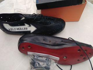 Pantofi velo