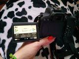 отличный фотоаппарат, с объективом