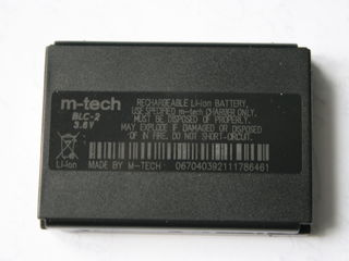 Nokia 3310 .Батареи.