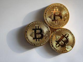 Minare Bitcoin Cryptovaluta