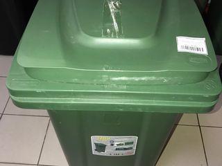 Бак для мусора / pubele pentru deseuri