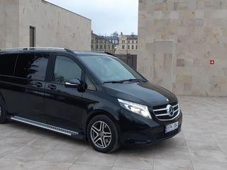 Mercedes-benz: V Class