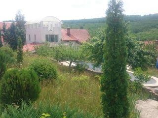 Дом -дача   c бассейном  ,недалеко от  ставчен  в лесу ,можно под бизнесс