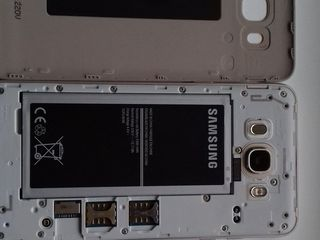 Телефон Samsung J710.на запчасти 2016 г.
