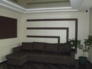 Меняем новый современный 2 этажный дом 170м2,17 сот, 18 км от Кишинева на квартиру в Кишиневе!