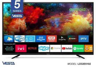 Televizor vesta ld32e5102 super preț, livrare gratuită la domiciliu, în credit !