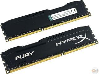 DDR3 / DDR4  PC3/ PC 4 – 12800 – 1600 - 4 / 8 GB pentru stationar 12800/1600 250 / 600 lei