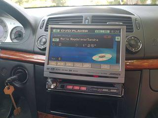Vînd set audio video Alpine original.