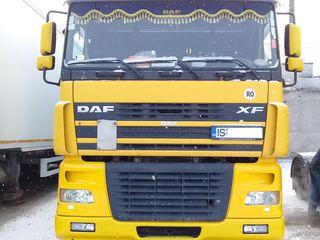 Daf XF95,