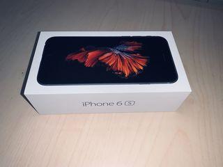 Коробка от iPhone 6S Space Grey 16 GB