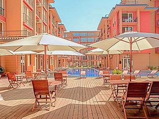 "Болгария -  "" Sunny View Central """