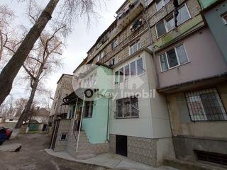 Buiucani, 1 cameră, regiune dezvoltată, 21500 €