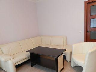 Апартамент на Лев Толстой 24/1 - cутки - 600, от 3 суток по 500 лей!