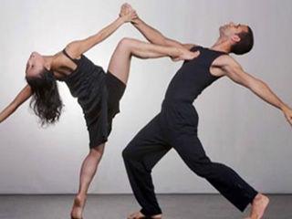 Dansuri sportive si moderne in centru pentru maturi