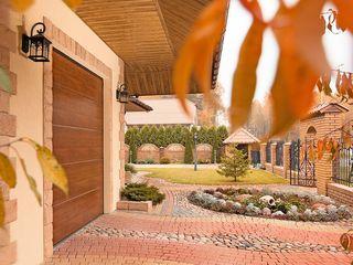 Секционные ворота       Alutech        для Вашего дома