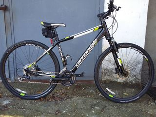 Cannondale Quick Cx