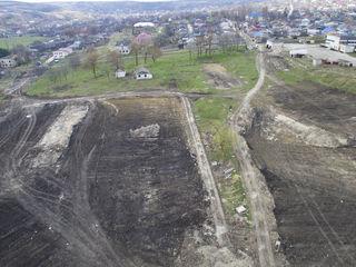 Vînzare teren destinat pentru construcții, Mileștii Mici, ofertă avantajoasă!
