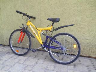 vind bicikleta