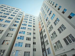 Ciocana! Apartament deosebit cu 2 odai + living in bloc nou, euroreparatie, 69 m.p.! 61 900 €
