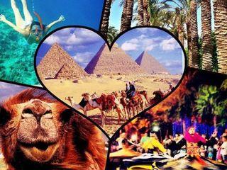 Египет из Одессы 25 -27 и 28 Февраля!!!! Гарантированный Трансфер!