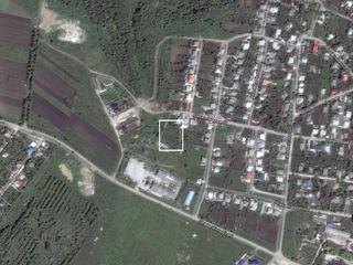 Teren spre vinzare (posibil schimb) în Tohatin (5-6 km de Chișinau)
